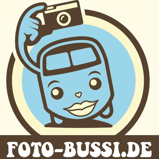 Die Fotoboxen von Foto-Bussi